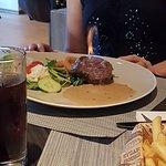 Foto van Restaurant Wei