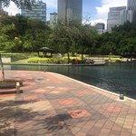 Photo of KLCC Park