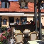 Foto de Plaza Restaurang & Bar