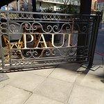 Foto de Paul