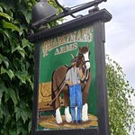 The Quarrymans Arms - In Box, Wiltshire (09/Aug/18).