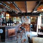Quarrymans Arms - A traditional English Pub (09/Aug/18).
