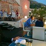 Foto van Restaurant 360