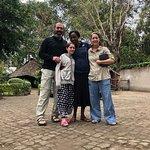 The Vijiji Center Lodge & Safari Foto
