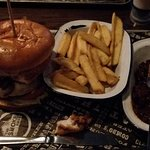 Rub Smokehouse & Bar Birmingham