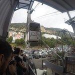 Photo of Gibraltar Cable Car