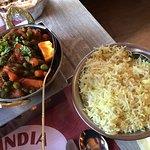 صورة فوتوغرافية لـ Taste of India
