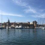The Andrea Jensen Boat Trip Foto