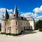 Foto di Champagne Comtesse Lafond