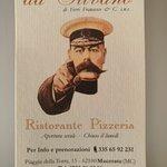 Photo of Restaurant Pizzeria 'da Silvano'
