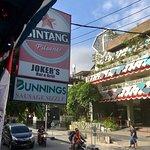 Foto di Jokers Bar & Grill Bali