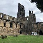 Foto van Kirkstall Abbey