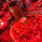 Bilde fra Pizza Union Spitalfields