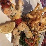 Foto de Mermaid Seafood Restaurant