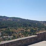 Castelo de Castelo de Vide照片
