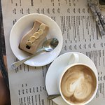 Bilde fra Cafe Lumumba
