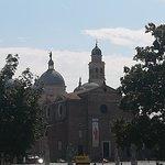 Foto van Basilica di Santa Giustina