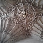 Amazing masonry work in the Cathedral