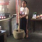 Bild från Chef Mudana Cooking Class Sanur