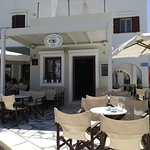 Halki Cafe Photo