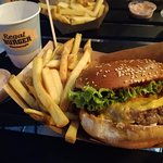 Fotografia lokality Regal Burger