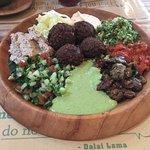 Earth Cafe & Market Seminyak의 사진