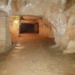 Photo de Beer Quarry Caves