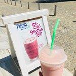 Fresko Yogurt Bar의 사진