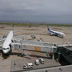 Photo of Tokyo International Airport (Haneda) Terminal No2 Observation Deck