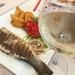 Photo de Merhaba Bar & Restaurant