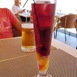 Foto van Palm Beach Cafe
