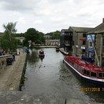 Foto van Leeds and Liverpool Canal