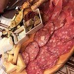 Foto de Osteria All'Antico Mercato