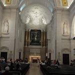 Basilica - Altar