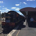 Scenic railway themed trips with lunch