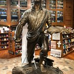 Foto Billy Graham Library
