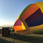 Foto di Colorado Hot Air Balloon Rides