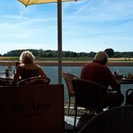 Foto van Alt Arce Zaal Brasserie Maasterras
