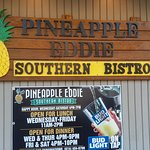 Pineapple Eddie Southern Bistroの写真