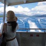 Photo of Tazawako Pleasure Boat