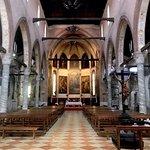 Chiesa della Madonna dell'Orto