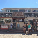 Casero Taco Bus