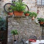 Bilde fra Ristorante Pizzeria Le Scalette