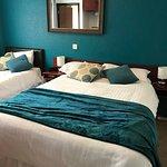 Foto de Commodore Hotel