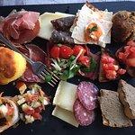 Foto van Taverna del Torchio