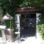 Foto van Sini Restaurant