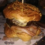 Photo of BUCO Burger & Cocktail