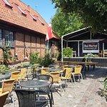 Foto Hos Morten cafe