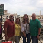 Rome in a day!