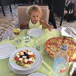 Foto de Pizzeria Torkul